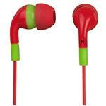 Flip flop In-Ear Stereo Earphone - Sunset/Gras