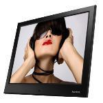 97SLB Digital Photo Frame, 24.64 cm (9.7), Slim
