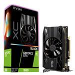 Gf Gtx 1660 Xc Black 6GB Gddr5 Hdb Fan Dp Hdmi DVI-d