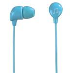 In Ear Headphone Turquoise