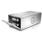 G-raid Removable Thunderbolt 2 USB 3.0 12000GB Silver Emea (grarth2eb120002bab)