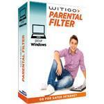 Witigo Parental Filter Windows 1-year 3-license Pack